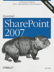 Essential SharePoint 2007