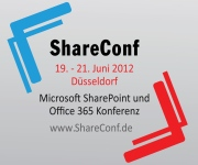 Shareconf2012