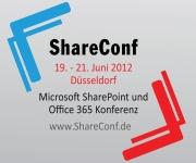 Shareconf2012