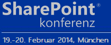 SharePoint Konferenz München 2014