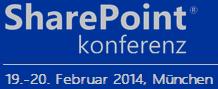 SharePoint Konferenz München 2014